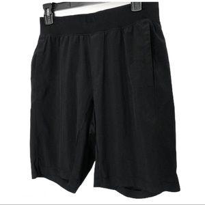 LuluLemon Men's Elastic Waist Shorts